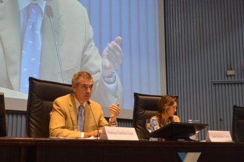 A transposición das directivas 2014/23, 2014/24 e 2014/25  - Xornadas sobre as novas directivas de contratación pública e a súa transposición